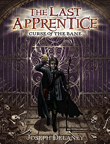 9780060766214: Curse of the Bane (Last Apprentice)