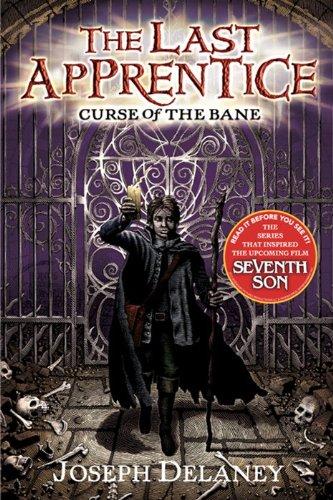9780060766238: Curse of the Bane (Last Apprentice)
