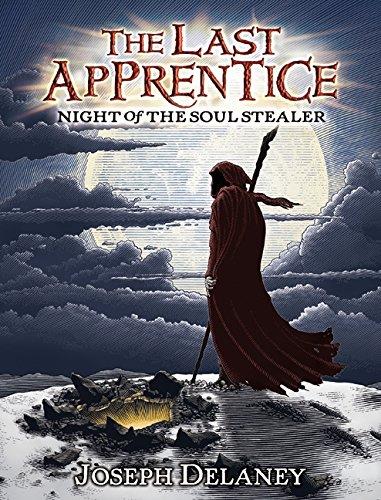 9780060766245: Night of the Soul Stealer (Last Apprentice)