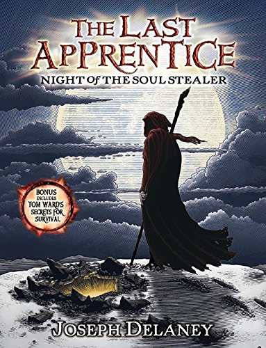 9780060766252: Night of the Soul Stealer (Last Apprentice)
