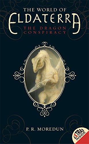 9780060766658: The Dragon Conspiracy (The World of Eldaterra, Vol. 1)