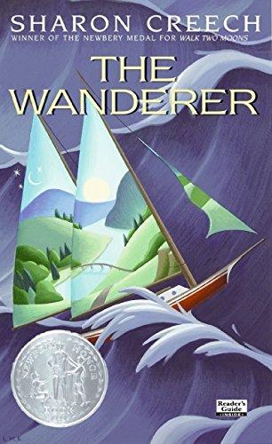 9780060766733: The Wanderer (rack)