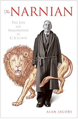 9780060766900: The Narnian: The Life and Imagination of C.S. Lewis