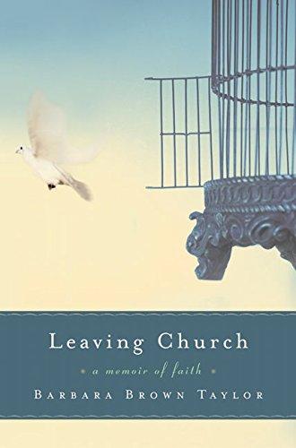 9780060771744: Leaving Church: A Memoir of Faith