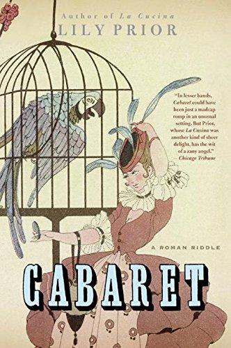9780060772581: Cabaret: A Roman Riddle