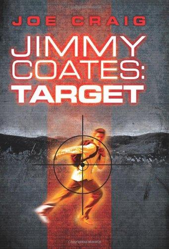 Jimmy Coates: Target: Craig, Joe