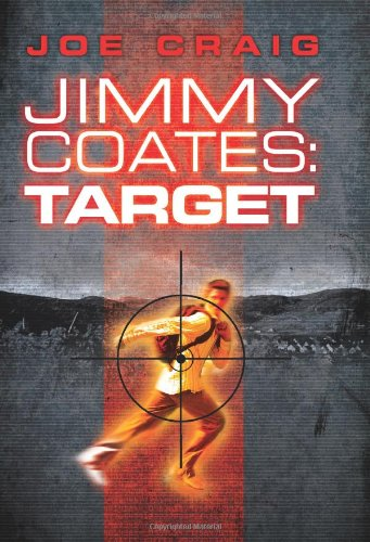 9780060772666: Jimmy Coates: Target