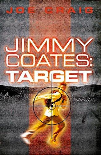 9780060772673: Jimmy Coates: Target