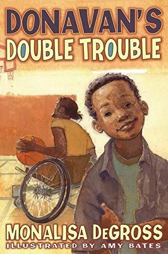 9780060772932: Donavan's Double Trouble