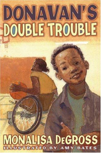 9780060772949: Donavan's Double Trouble