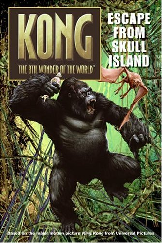9780060773014: King Kong: Escape from Skull Island