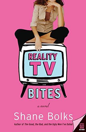 9780060773113: Reality TV Bites: A Novel