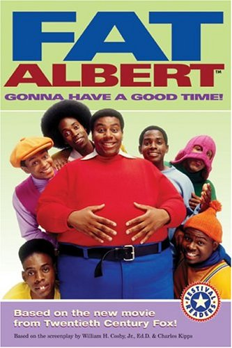 9780060773205: Fat Albert: Gonna Have a Good Time! (Festival Readers)