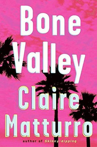 9780060773243: Bone Valley