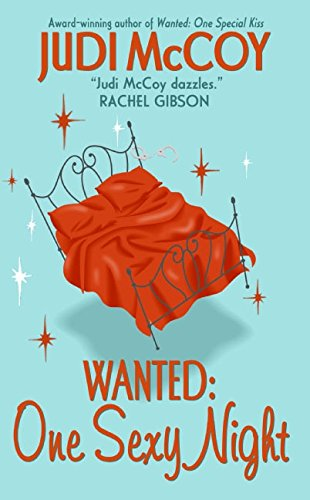 9780060774202: Wanted: One Sexy Night (Starlight Trilogy (Avon))