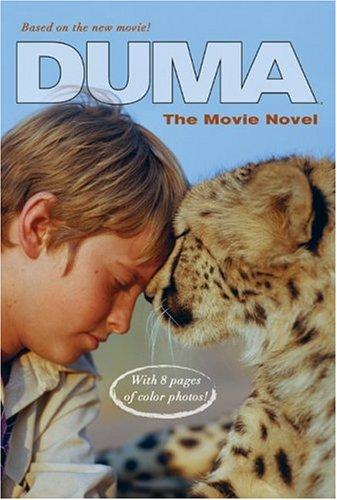 9780060774509: Duma: The Movie Novel