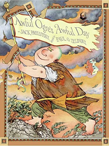 9780060774592: Awful Ogre's Awful Day