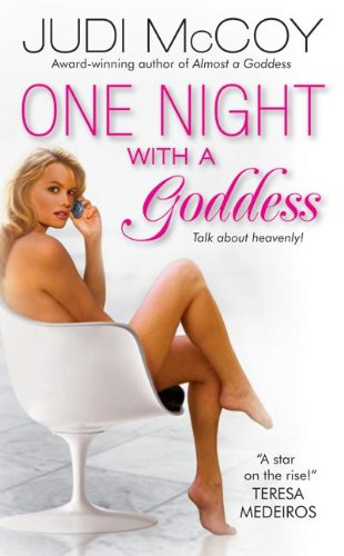 9780060774608: One Night with a Goddess (Goddess, Book 2)