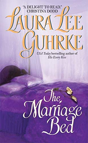 9780060774738: The Marriage Bed (Avon Romantic Treasure)