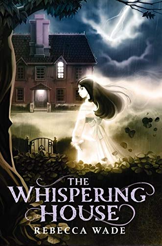 9780060774974: The Whispering House