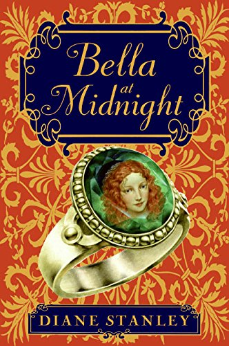 9780060775735: Bella at Midnight