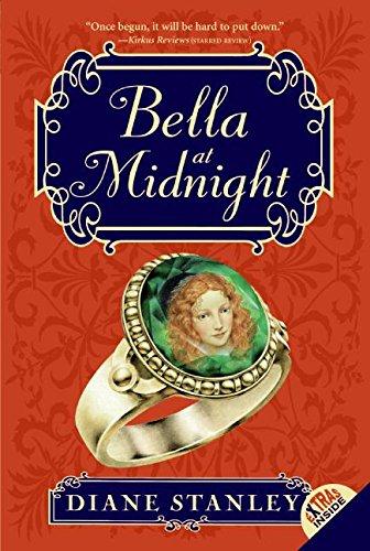 9780060775759: Bella at Midnight