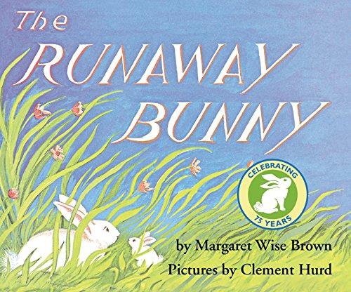 9780060775827: The Runaway Bunny