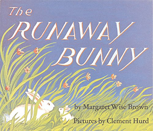 9780060775834: The Runaway Bunny