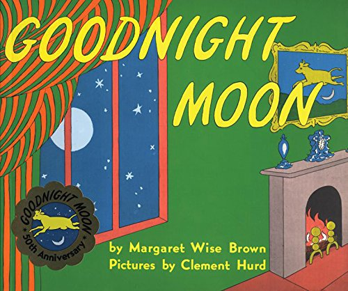 Goodnight Moon (9780060775865) by Margaret Wise Brown