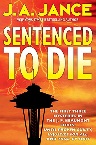 9780060776039: Sentenced to Die: Until Proven Guilty, Injustice for All, Trial by Fury