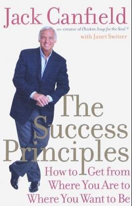 9780060776183: The success principles