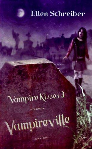 9780060776275: Vampireville (Vampire Kisses) (Vampire Kisses (Quality))