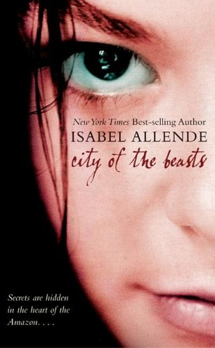 9780060776459: City of the Beasts (rack)