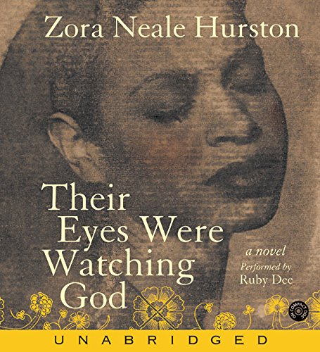 9780060776534: Their Eyes Were Watching God CD