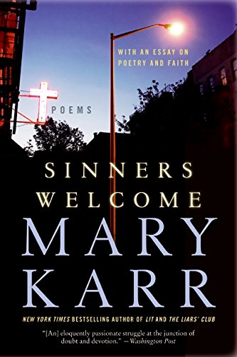 9780060776565: Sinners Welcome: Poems
