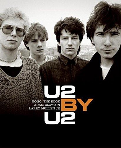 9780060776756: U2 by U2