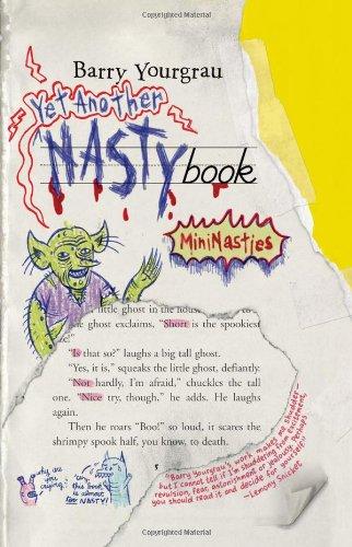 9780060776763: Yet Another NASTYbook: MiniNasties