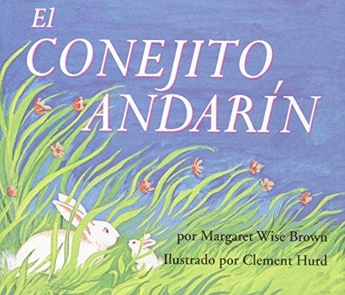 9780060776930: El Conejito Andarin / The Runaway Bunny