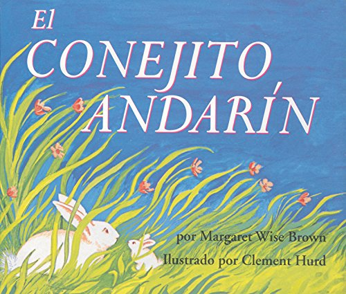 9780060776947: The Runaway Bunny / El Conejito Andarin (Spanish Edition)