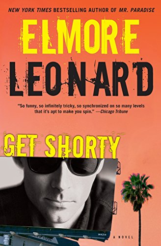 9780060777098: Get Shorty