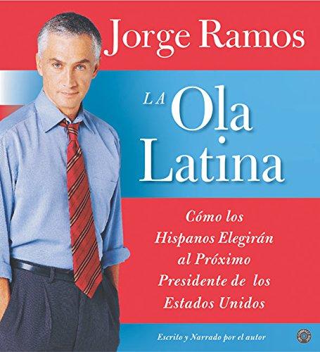 9780060777128: La Ola Latina CD (Spanish Edition)