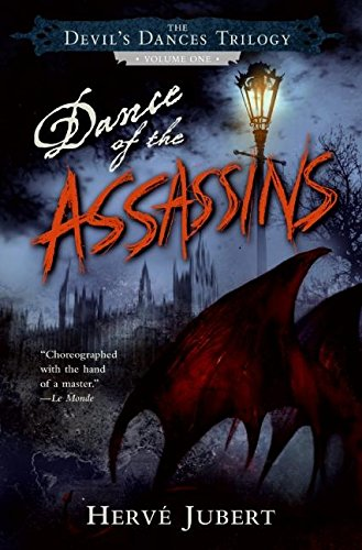 9780060777173: Dance of the Assassins (Devil's Dances Trilogy)
