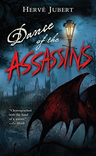 9780060777197: Dance of the Assassins (Devil's Dances Trilogy)