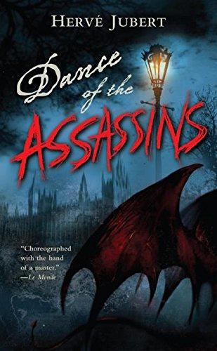 9780060777197: Dance of the Assassins (Devil's Dances Trilogy)
