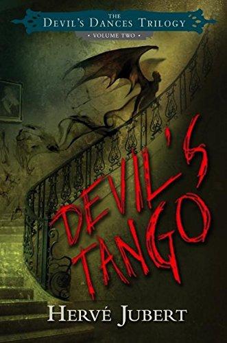 9780060777203: Devil's Tango (The Devils Dances Trilogy)