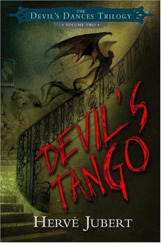 9780060777210: Devil's Tango (Devil's Dances Trilogy)