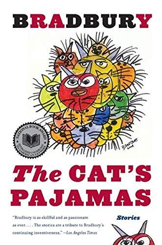 9780060777333: The Cat's Pajamas: Stories