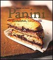 9780060777470: Panini Sandwiches, Italian Style