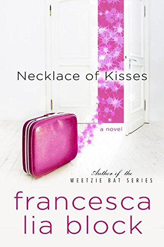 Necklace of Kisses: **Signed**