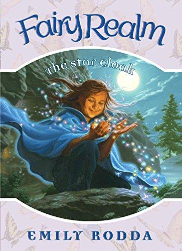 9780060777586: The Star Cloak (Fairy Realm No. 7)